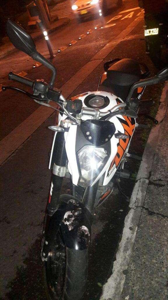 Venta Excelente  KTM 200 Duke