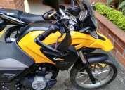 Se vende excelente moto bmw g 650 gs