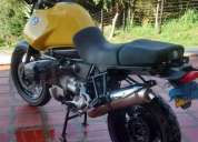Vendo bmw gs r 1.100