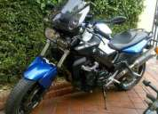 Excelente moto bmw f800r