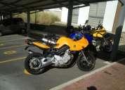 Venta de moto bmw f800s modelo 2007