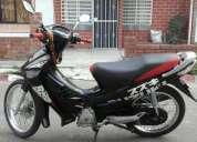 Excelente moto best 125 modelo 2011 mela