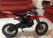 Excelente moto para niño