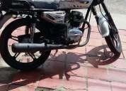 Excelente moto en buen estado