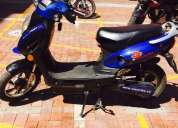 Excelente moto electrica