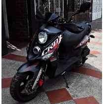 se vende Excelente moto scoter