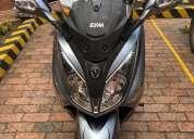 Excelente motocicleta