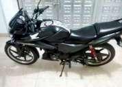 Vendo excelente moto cbf 125 2014 19.000 km