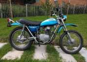 Aprovecha ya!. honda sl 175 modelo 1972
