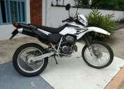Vendo excelente moto honda tornado 250 c.c