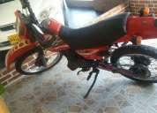 Vendo excelente moto xl r 125 enduro marca honda