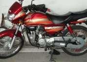 Espectacular moto honda eco de luxe 100.