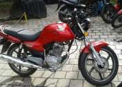 Excelente moto honda cb 125