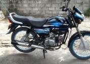 Vendo hermosa moto ecodeluxe, aprovecha ya!.