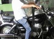 Se permuta moto por carro sprin total mente nueva