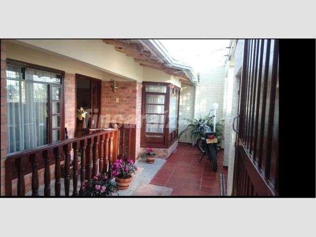 Excelente Casa en venta o permuta, Tenjo, Cund., 250 m2.