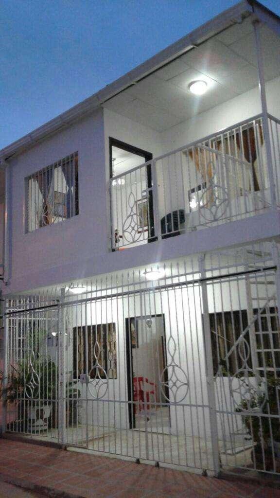 Hermosa Casa de Dos Pisos, Aprovecha ya!.