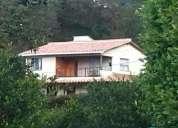Excelente casa campestre con lago