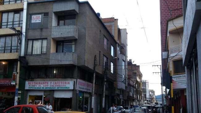 Excelente Apartamento 140 mts pleno centro de Ipiales