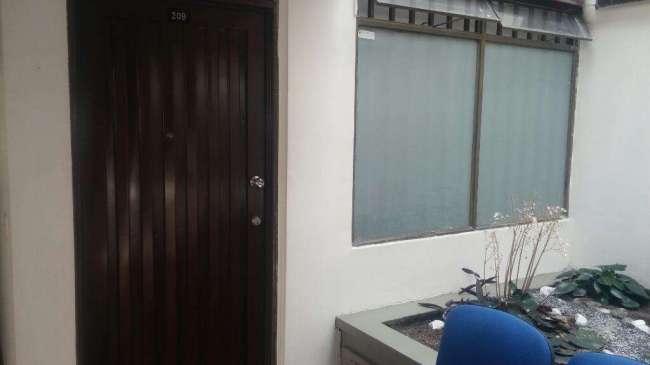 Ganga Oficina Centro de Manizales, Contactarse.
