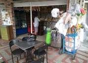 Venta de tienda en exelente punto de cabaÑas