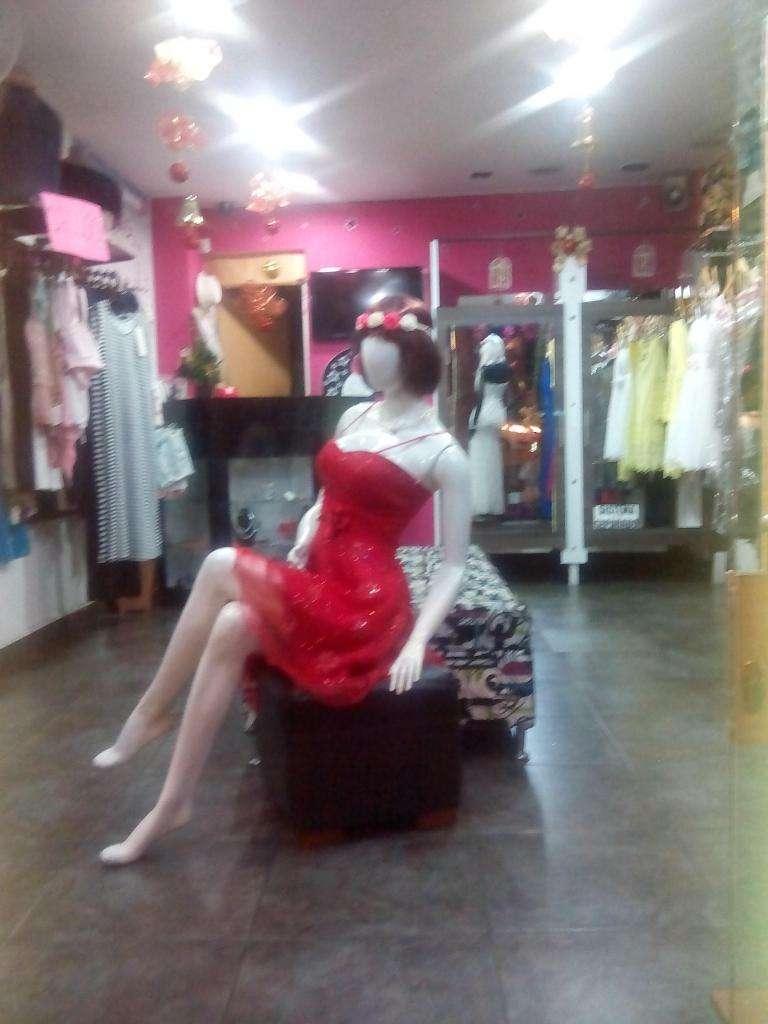 Vendo Excelente Boutique Acreditada Gangazo!!!!!!!