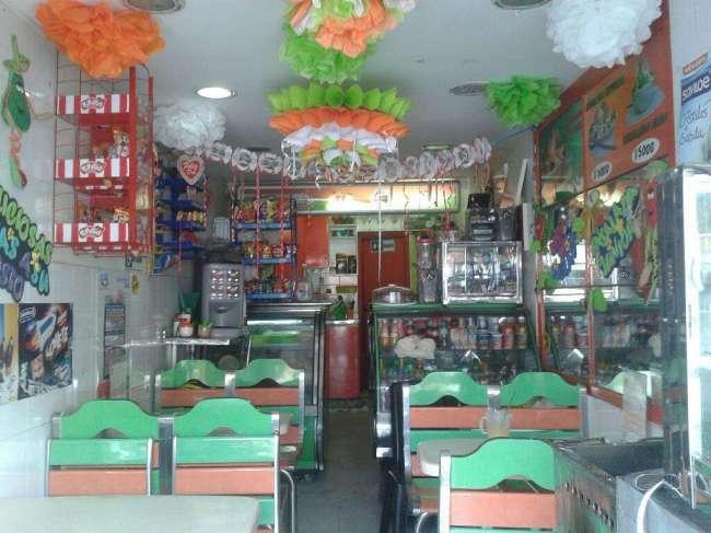 Fruteria Y Cafeteria Acreditada, Contactarse.