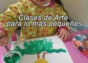 Academia para aprender manualidades y pintura