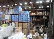 En venta bodega industrial barrio carvajal