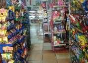Hermoso supermercado muy bien ubicado