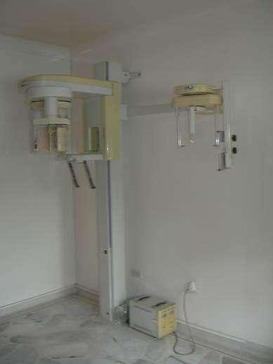 Centro de Radiologia Oral Digital y Analogo Unioral, Contactarse.