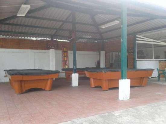 Cabañas Villa Mariana Municipio de Alvarado