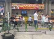 Restaurante terminal de transportes de pereira, contactarse.