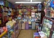 Vendo micromercado barrio santa ana, contactarse.