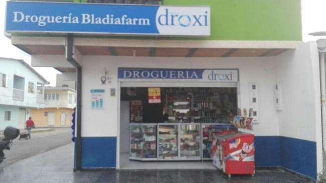 DROGUERIA Excelente oportunidad de negocio