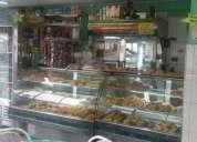 Oportunidad!. panaderia y cafeteria