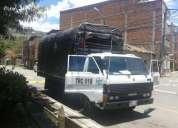 Excelente mazda t45 camion