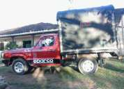 Excelente camioneta mazda b1600