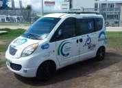 Se vende camioneta chery van pass modelo 2014, contactarse.