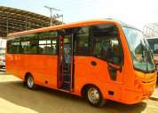 Vendo  microbusetas nuevos en cali 2017