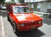Se vende o se permuta nissan modelo 1994