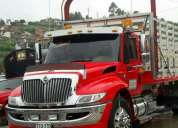 Excelente camion de carga
