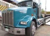 Vendo tracto camion t800, contactarse.