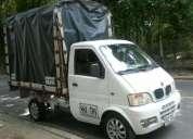 Camioneta dfm serie eq1020 tf