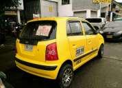 Venta de taxi hyundai atos, contactarse.