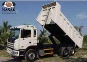 Vehiculo con contrato de trabajo garantizado