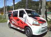 Se vende microbus de servicio público, contactarse.
