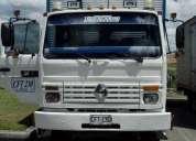 Venta de camiÓn 10 toneladas furgonado
