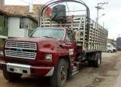 Excelente camión ford 7000