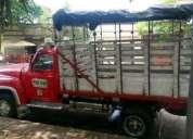Excelente camioneta ford 350 enbuen estado